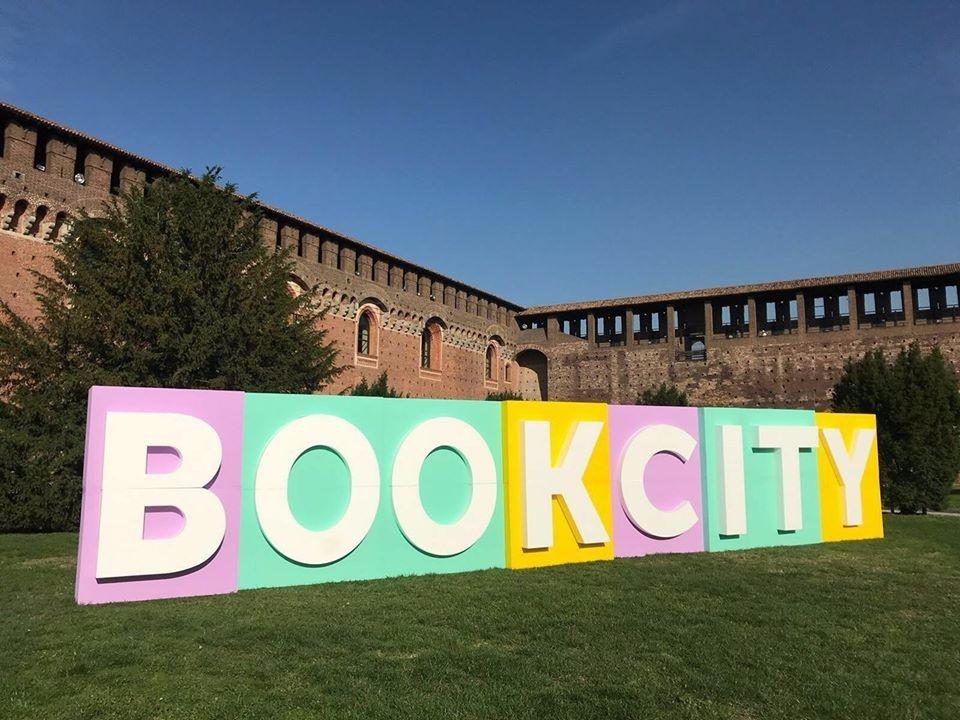 Citylightsnews bookcity milano 2017 hanno partecipato for Book city milano