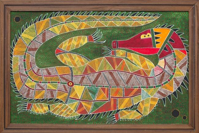 la storia di bo dalla tradizione aborigena un messaggio universale